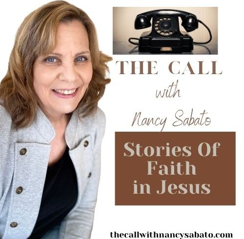 The Call with Nancy Sabato